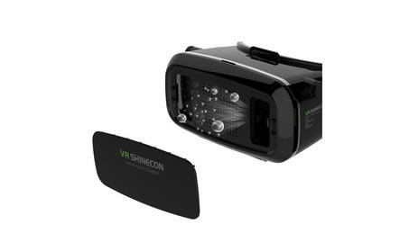VR Virtual Reality 3D Glasses with Bluetooth Controller b8ebf9a6-32cb-4857-8029-f316b1202eaf