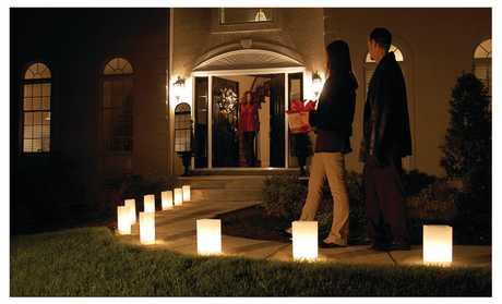 Outdoor Lighting Deals Amp Coupons Groupon