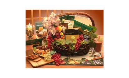 Gourmet gifts deals coupons groupon image placeholder image for the kosher gourmet gift basket negle Image collections