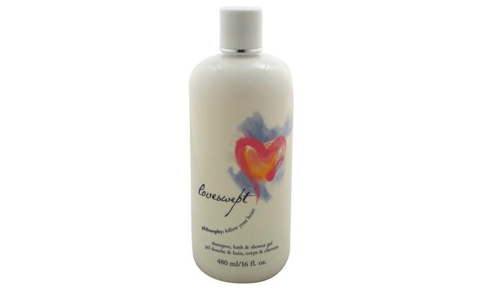 Philosophy Loveswept Bath Shower Gel
