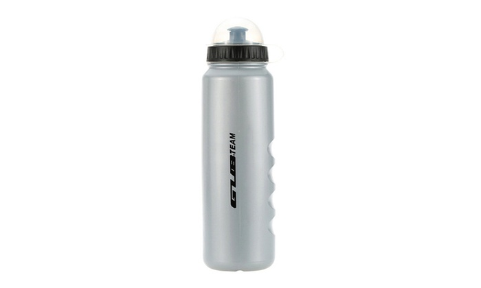 Outdoor Cycling Hiking Camping Travel Water Bottles 1000ml Portable