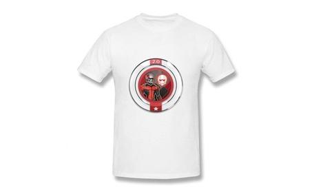 Ant Man T Shirts For 100% Cotton White 562f59e7-71c9-4d1b-b72a-4a8e155cbbcf