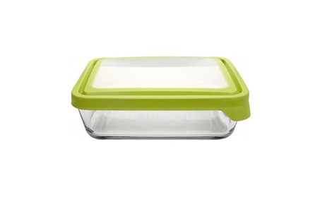 Anchor Hocking 91692 6 Cup Rectangular TrueSeal Baking Dish dd2e993a-ab33-47f2-99b9-6a0176ea1f88