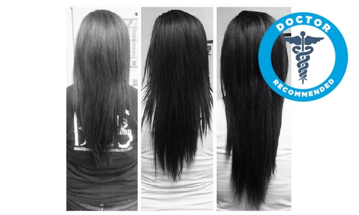 2 Month Supply Of Truhair Growth