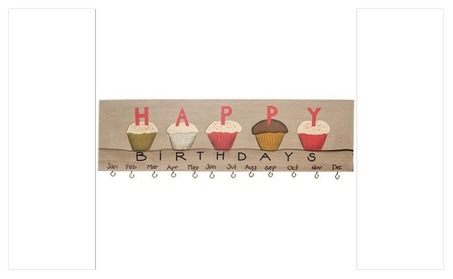 Cupcake Birthday Calendar d4e7f07f-3c87-4f0e-816a-a5deca871561