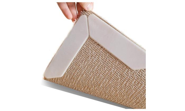 Non Slip Rug Gripper,Flatten Carpet