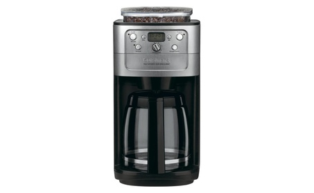 Cuisinart DGB-700BC Grind and Brew 12 Cup Coffee Maker 832ef5b0-6629-4837-b68c-43a57278bc3d
