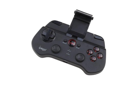 Ipega Black Android Wireless Gamepad Joystick for iPhone / iPod / iPad ef1d5861-5253-4f63-affc-e4edad56c089