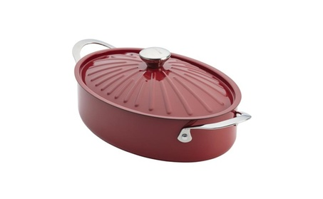 Rachael Ray 16293 Cucina Oven-To-Table Hard Enamel Nonstick 28ebc9fd-d8fb-4d6f-8844-cbb08fa9872d