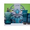 Jean Paul Gaultier Le Male 3 PC Gift Set For Men Edt Limited Edition