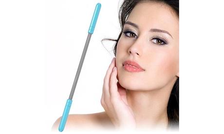 Wellmax Premium Mess Free Facial Hair Removal Threading Tool 6dd42c21-1042-48f3-af5f-1b912768c789