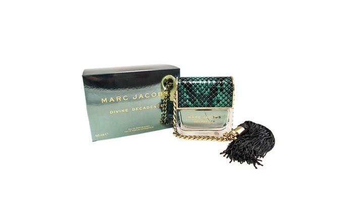 be9333993035fe Marc Jacobs Divine Decadence Eau De Parfum Spray 1.7oz