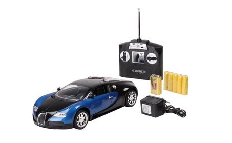 1/14 Bugatti Veyron 16.4 Grand Sport Car Radio Remote Control RC Car 6055f5df-0265-48dc-bcf0-963b3fcd84aa