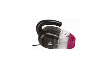 Bissell Pet Hair Eraser Handheld Vacuum, Corded, 33A1 2e0f2476-b4cb-4adb-9efa-a47d429cde0f