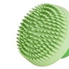 Soap Dispensing Bath And Massage Brush For Your Pet Dog