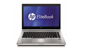"HP EliteBook 8460p 14"" Laptop with Intel CPU (Refurbished A-Grade)"