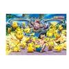 Pokemon Xy Hoopa And Lots Of Pikachu Jigsaw Puzzle