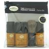 The Art of Shaving The Perfect Shave Carry On Kit - Lemon Men 4 Pc Kit