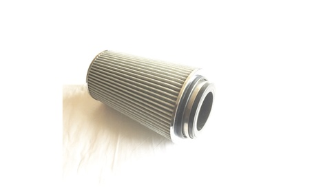 "10""high performance high flow cone white air filter 3""/3.5""/4"" reducer 09712f99-81fe-4b5e-84a0-5216c4997422"