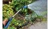 Garden Ergonomic Design 8-Pattern Water Wand Watering Hard-to-reach Areas