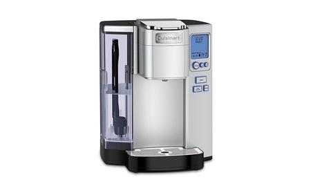 Cuisinart SS-10 12 oz Single Serve Programmable Coffee Maker 06407169-7d73-4a45-bfb7-347456e15a84