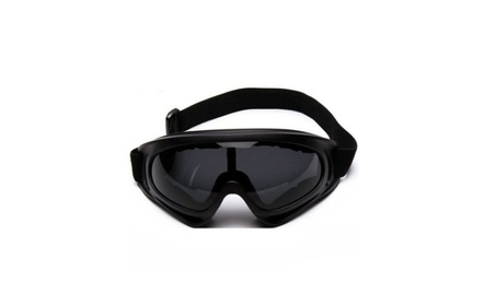 UV multipurpose Protection Outdoor Sports Ski Glasses - black e0bec7cb-4b81-4a65-a2af-a57124ec5159