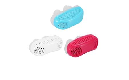 Silicone Anti Snore Device Nasal Dilators Apnea Aid Stop Snoring Nose 6ed3e503-61ca-4e78-9834-f889b27e746a
