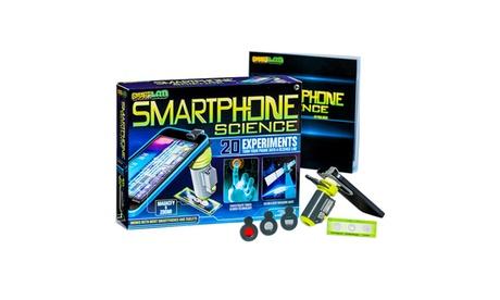 SmartLab Toys Smartphone Science Lab 04ed4c8b-a210-4750-908d-54bb14de220e