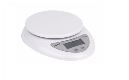 Digital Kitchen scale 5000g/1g 5kg Food Diet Postal Kitchen Scales 1df107d7-4843-4299-834d-1d0f3cbc4e78