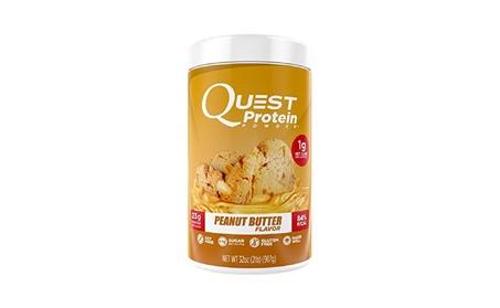 Quest Nutrition Protein Powder, Peanut Butter a8e3614b-29cc-4c85-929e-dfbf0a84b1e6