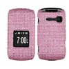 Insten Pink Diamante Protector Case Cover For Kyocera C2150