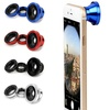 Smartphone and Tablet Lens Kit (14-Piece)