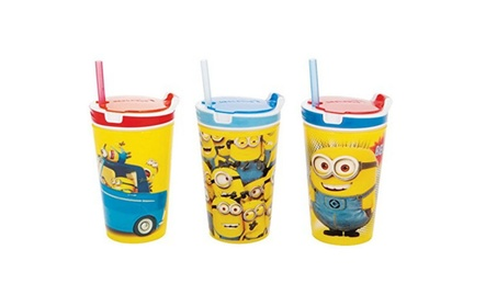 New 2 in 1 Snack & Drink Cup 53e989e8-7e9c-4369-9cf1-e554e994a418