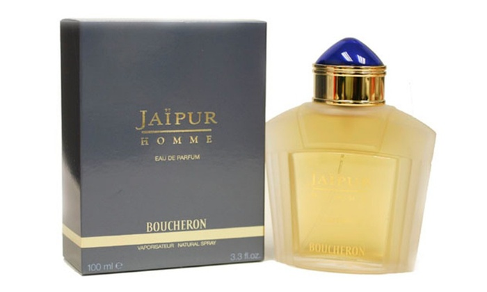 Jaipur For De Parfum 3 Men3 FlOz Homme Eau Boucheron w8NnOkX0P