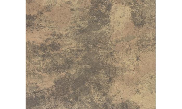 Portfolio 12x12 Self Stick Vinyl Floor Tile Stone Travertine 9 Tiles