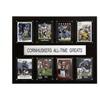 "NCAA Football 12""x15"" Nebraska Cornhuskers All-Time Greats Plaque"