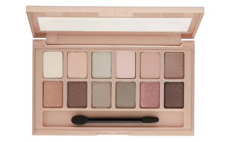 Maybelline New York The Blushed Nudes, 0.34 Ounce dc47d68e-9016-43ce-89d6-31262d3fcb3a