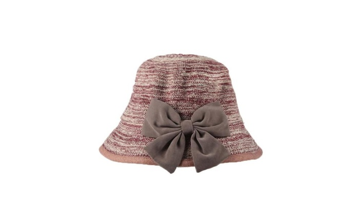 Women's Casual Casual Simple Graphic Insulated Woollen Hat