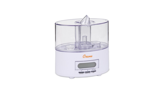 Personal Cool Mist Humidifier