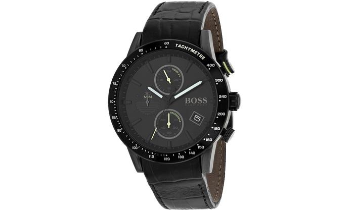 Hugo Boss Men s Classic Watch Hugo Boss Men s Classic Watch 109e087cfcf7
