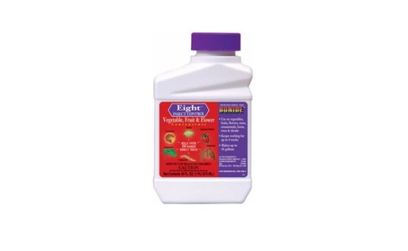 Bonide 442 Eight Vegetable, Fruit & Flower Insecticide, 1 Pint 79797133-2cb8-401b-aa66-a19b31c8b499