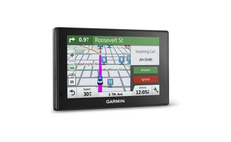 Garmin DriveAssist 50LMT Automobile Portable GPS Navigator - Portable e0fdf598-c451-4a24-b5b5-2f0a0201edd4