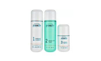 Proactiv 3-Step Acne Treatment System 60 Day or 120 Day Kit