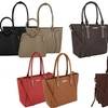 MKF Collection Fashion and Structure Tote by Mia K Farrow