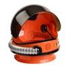 Aeromax Ash-5300 Junior Astronaut Helmet, Orange