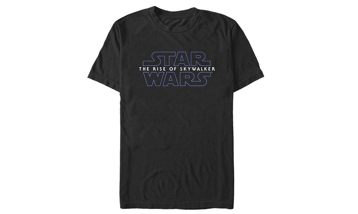 Up To 59 Off On Star Wars The Rise Of Skywal Groupon Goods