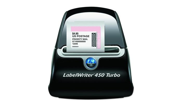 DYNAMO LABELWRITER 450 TURBO WINDOWS VISTA DRIVER