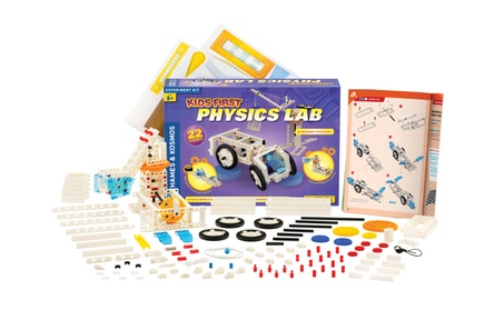 Thames & Kosmos Kids First Physics Lab 76610a02-c44c-4e69-abda-e3a9cc6d9b69