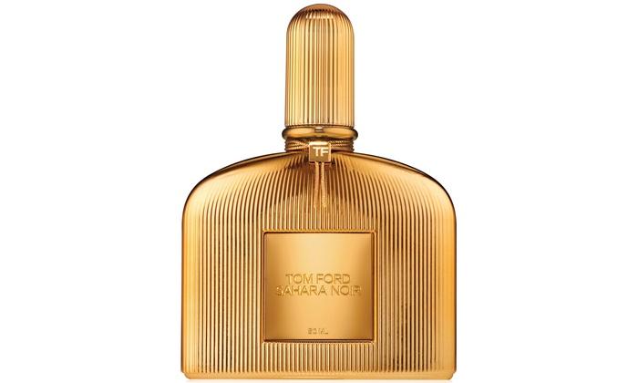 Ford 'sahara Eau Tom Parfum 50ml1 7oz In Noir' Box New Spray De CeodrBx