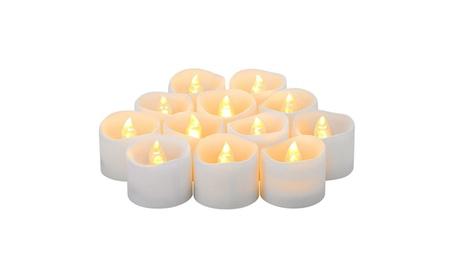 ORIA Flameless Candles 40a2d7f4-7aac-460f-b47e-c2e4b948bd10